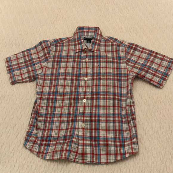 Tommy Hilfiger Other - Boy's Tommy Hilfiger Shirt